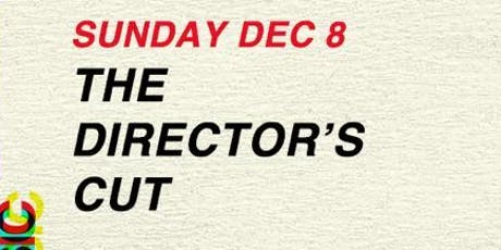 The Director's Cut at Art Basel Week 2019 WALL Lounge Miami tickets