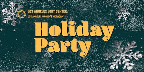 LAWN Holiday Party tickets