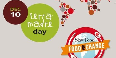 Terre Madre Day -
