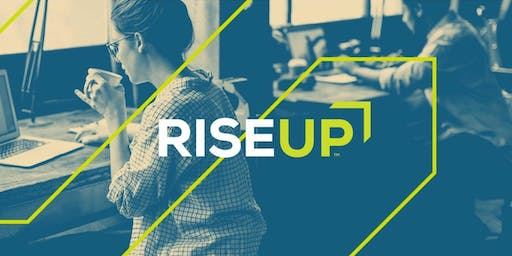 NRF RISE Up - Train the Trainer Workshop