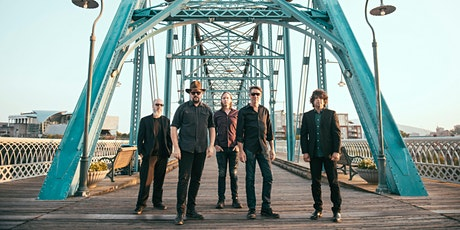 Drive-By Truckers with Kelsey Waldon tickets