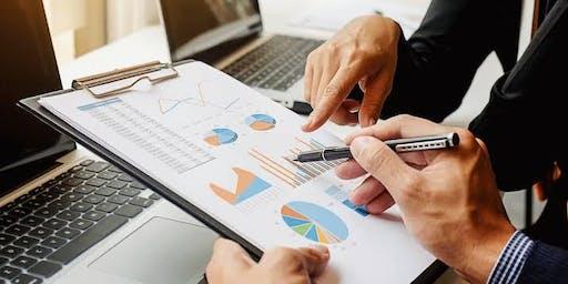 Mandala Class #1: Tips and Trik Analisis Data (Statistika Dasar)
