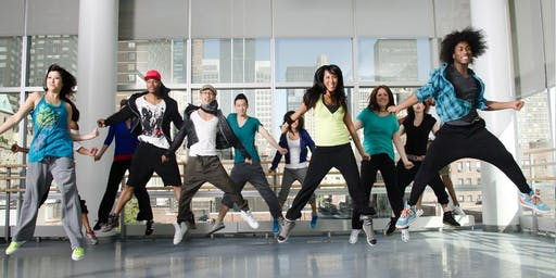 Connection to Choreo: A Hip Hop Dance Workshop Experience