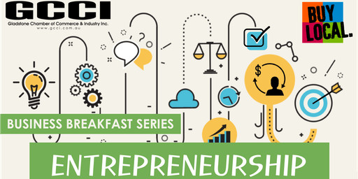 GCCI Breakfast Series | Entrepreneurship