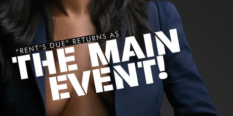 THE MAIN EVENT COMEDY SHOW tickets