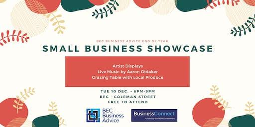 Wagga - Small Business Showcase