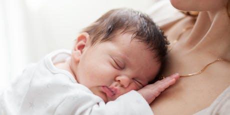 Baby Sleep Workshop - under 12 months tickets