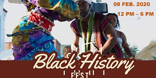 Annual Black History Fest