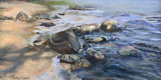 Oil Painting with Barbara Callow