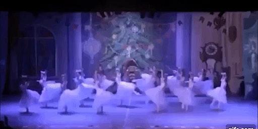 JulieDance's Nutcracker Ballet -  Adelphi Orchestra  & Donetsk Ballet