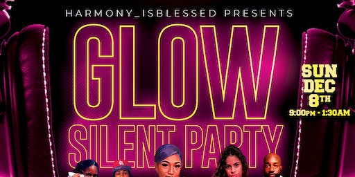 Glow Silent Party
