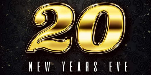 20 New Years Eve
