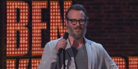 Over the Moon Comedy Showcase with Ben Kronberg tickets