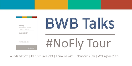 BWB Talks: #NoFly Tour (Christchurch)