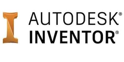 Introdução ao Software Inventor: Ferramentas Básicas de Modelagem 3D