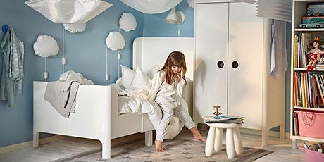 IKEA Family workshop: Children's Sleep tickets