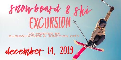 Snowboard & Ski Excursion