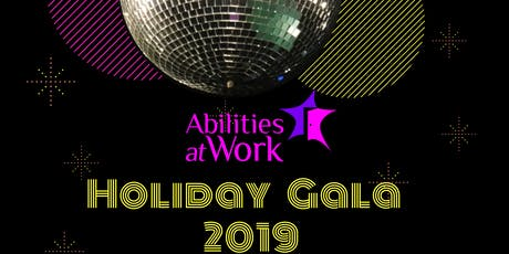AAW's Holiday Gala 2019 tickets