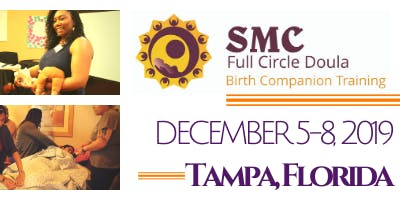 SMC Full Circle Doula Birth Companion Training