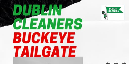 Dublin Cleaners Tailgate Party