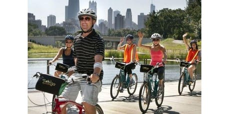 Lakefront Neighborhoods Bike Tour (12-12-2019 starts at 1:00 PM) tickets