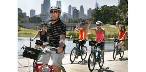 Lakefront Neighborhoods Bike Tour (2019-11-26 starts at 1:00 PM)