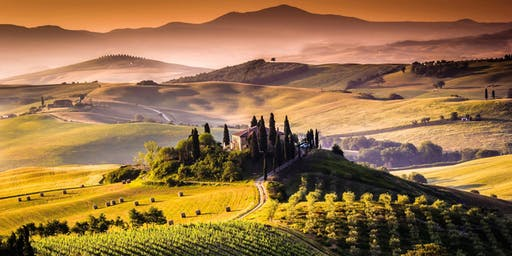 Tuscany and Central Italy, Wine Lecture