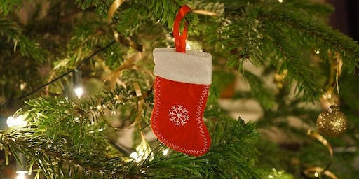 Monthly Kindness Project Stocking Stuffer for Veterans & Adults in Crisis