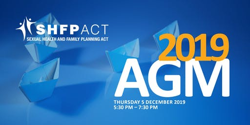 SHFPACT Annual General Meeting 2019