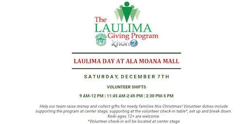 Shift 2 @ Ala Moana Mall (Laulima Day)