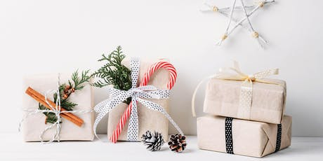 Wrap and chat - Eaglehawk tickets