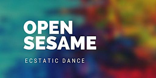 Open Sesame Ecstatic Dance