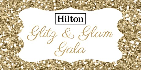 Glitz & Glam Gala 2019 tickets