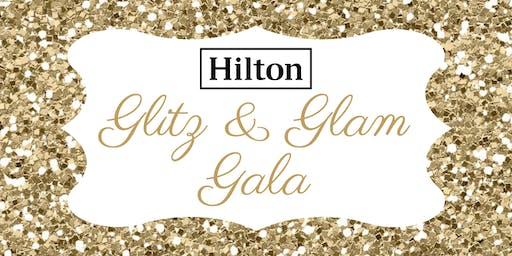 Glitz & Glam Gala 2019