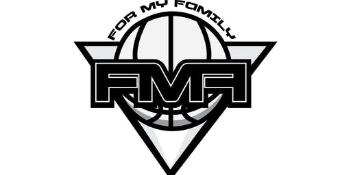 FMF Grind Session 1 - Middle School Hoops