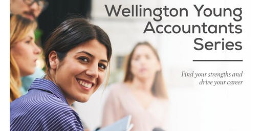 Wellington YCA Series: Find your strengths and drive your career