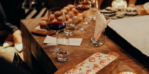 Tigerhall Private Drinks: Handle Sales Negotiations Like a Pro