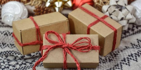 Serotonin CHRISTMAS MARKET tickets