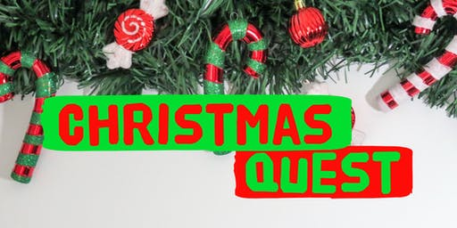 Christmas Quest Kids Camp