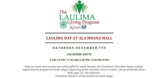 Shift 3 @ Ala Moana Mall (Laulima Day)