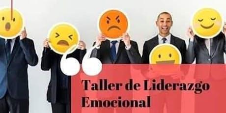 Taller de Liderazgo Emocional entradas