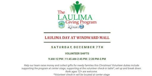 Shift 2 @ Windward Mall (Laulima Day)