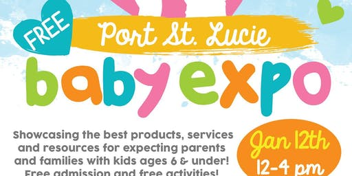 Port St Lucie Baby Expo