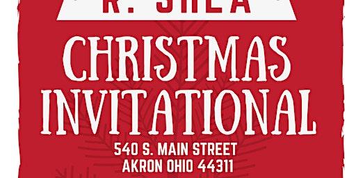 Christmas Invitational: Hazy Holidaze