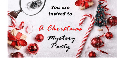 Christmas Mystery Party