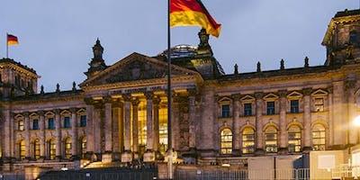 German 1A Beginner. Evening Course - Term 1