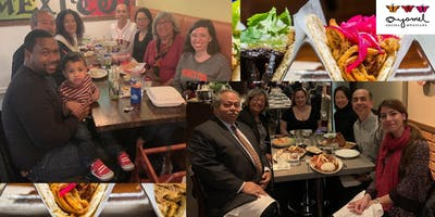 ALPA-DMV Eating Club: Jose Andres' Oyamel Cocina Mexicana in DC