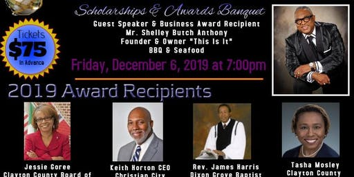 Association of Christian Ministers of Clayton County