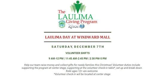 Shift 3 @ Windward Mall (Laulima Day)