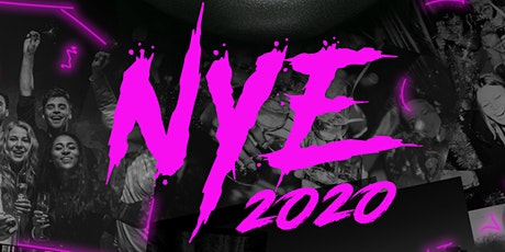 Bijou Onyx New Year's Eve #neonnye tickets
